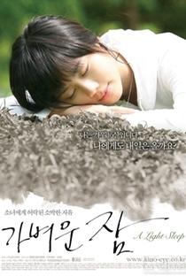 Assistir A Light Sleep Online Grátis Dublado Legendado (Full HD, 720p, 1080p) | Seong-chan Lim | 2008