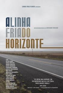 Assistir A Linha Fria do Horizonte Online Grátis Dublado Legendado (Full HD, 720p, 1080p)   Luciano Coelho   2014