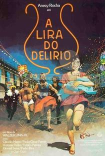 Assistir A Lira do Delírio Online Grátis Dublado Legendado (Full HD, 720p, 1080p) | Walter Lima Jr. | 1978