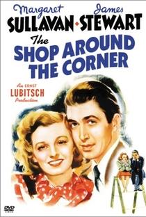 Assistir A Loja da Esquina Online Grátis Dublado Legendado (Full HD, 720p, 1080p) | Ernst Lubitsch | 1940