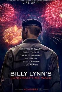 Assistir A Longa Caminhada de Billy Lynn Online Grátis Dublado Legendado (Full HD, 720p, 1080p) | Ang Lee (I) | 2016