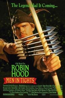 Assistir A Louca! Louca História de Robin Hood Online Grátis Dublado Legendado (Full HD, 720p, 1080p) | Mel Brooks | 1993