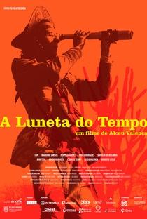 Assistir A Luneta do Tempo Online Grátis Dublado Legendado (Full HD, 720p, 1080p) | Alceu Valença | 2016