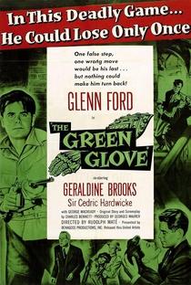 Assistir A Luva de Ferro Online Grátis Dublado Legendado (Full HD, 720p, 1080p) | Rudolph Maté | 1952