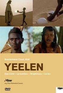 Assistir A Luz Online Grátis Dublado Legendado (Full HD, 720p, 1080p) | Souleymane Cissé | 1987
