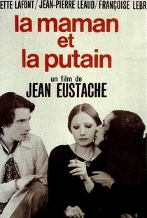 Assistir A Mãe e a Puta Online Grátis Dublado Legendado (Full HD, 720p, 1080p) | Jean Eustache | 1973