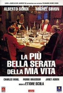 Assistir A Mais Bela Noite da Minha Vida Online Grátis Dublado Legendado (Full HD, 720p, 1080p)   Ettore Scola   1972