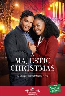Assistir A Majestic Christmas Online Grátis Dublado Legendado (Full HD, 720p, 1080p) | Pat Kiely | 2018