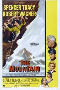 Assistir A Maldição da Montanha Online Grátis Dublado Legendado (Full HD, 720p, 1080p)   Edward Dmytryk   1956