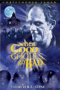 Assistir A Maldição do Halloween Online Grátis Dublado Legendado (Full HD, 720p, 1080p)   Patrick Read Johnson   2001