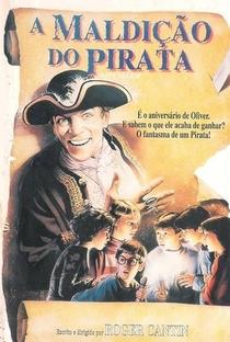 Assistir A Maldição do Pirata Online Grátis Dublado Legendado (Full HD, 720p, 1080p) | Roger Cantin | 1993