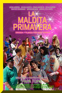 Assistir A Maldita Primavera Online Grátis Dublado Legendado (Full HD, 720p, 1080p) | Marc Ferrer (IV) | 2017