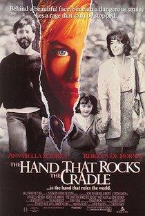 Assistir A Mão que Balança o Berço Online Grátis Dublado Legendado (Full HD, 720p, 1080p)   Curtis Hanson   1992