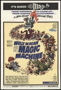 Assistir A Máquina Mágica Online Grátis Dublado Legendado (Full HD, 720p, 1080p) | Arthur Rankin Jr. | 1965