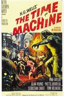 Assistir A Máquina do Tempo Online Grátis Dublado Legendado (Full HD, 720p, 1080p) | George Pal | 1960