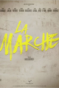 Assistir A Marcha Online Grátis Dublado Legendado (Full HD, 720p, 1080p) | Nabil Ben Yadir | 2013
