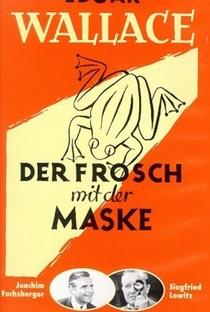 Assistir A Máscara da Morte Online Grátis Dublado Legendado (Full HD, 720p, 1080p)   Harald Reinl   1959