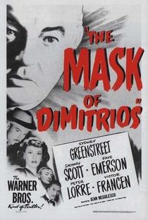 Assistir A Máscara de Dimitrios Online Grátis Dublado Legendado (Full HD, 720p, 1080p)   Jean Negulesco   1944