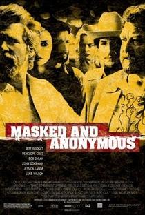 Assistir A Máscara do Anonimato Online Grátis Dublado Legendado (Full HD, 720p, 1080p) | Larry Charles (I) | 2003