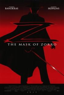 Assistir A Máscara do Zorro Online Grátis Dublado Legendado (Full HD, 720p, 1080p) | Martin Campbell | 1998