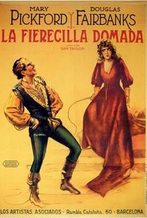 Assistir A Megera Domada Online Grátis Dublado Legendado (Full HD, 720p, 1080p) | Sam Taylor (I) | 1929