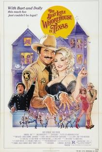 Assistir A Melhor Casa Suspeita do Texas Online Grátis Dublado Legendado (Full HD, 720p, 1080p) | Colin Higgins (I) | 1982