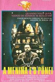 Assistir A Menina e o Pônei Online Grátis Dublado Legendado (Full HD, 720p, 1080p) | Erik Clausen | 1989