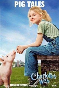 Assistir A Menina e o Porquinho Online Grátis Dublado Legendado (Full HD, 720p, 1080p) | Gary Winick | 2006