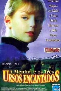 Assistir A Menina e os Três Ursos Encantados Online Grátis Dublado Legendado (Full HD, 720p, 1080p) | Brent Loefke | 1995