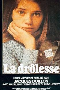 Assistir A Menina que Queria Ser Amada Online Grátis Dublado Legendado (Full HD, 720p, 1080p) | Jacques Doillon | 1979