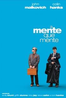 Assistir A Mente que Mente Online Grátis Dublado Legendado (Full HD, 720p, 1080p) | Sean McGinly | 2008