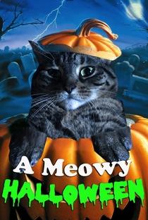 Assistir A Meowy Halloween Online Grátis Dublado Legendado (Full HD, 720p, 1080p) | Steve Rudzinski | 2018