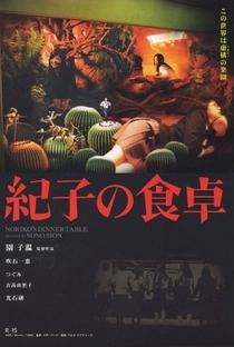 Assistir A Mesa de Jantar de Noriko Online Grátis Dublado Legendado (Full HD, 720p, 1080p)   Sion Sono   2005