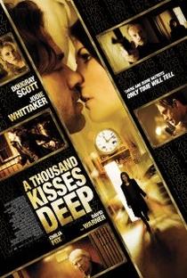 Assistir A Mil Beijos De Profundidade Online Grátis Dublado Legendado (Full HD, 720p, 1080p) | Dana Lustig (I) | 2011