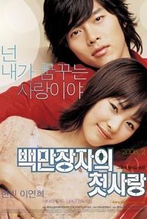 Assistir A Millionaire's First Love Online Grátis Dublado Legendado (Full HD, 720p, 1080p) | Tae-gyun Kim | 2006