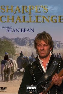 Assistir A Missão de Sharpe Online Grátis Dublado Legendado (Full HD, 720p, 1080p) | Tom Clegg | 2006