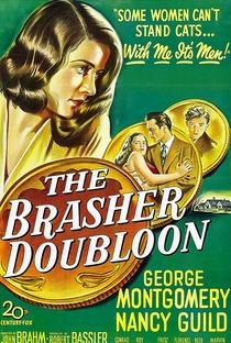 Assistir A Moeda Trágica Online Grátis Dublado Legendado (Full HD, 720p, 1080p) | John Brahm | 1947
