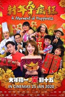 Assistir A Moment of Happiness Online Grátis Dublado Legendado (Full HD, 720p, 1080p)   Tai Min Hwee   2020