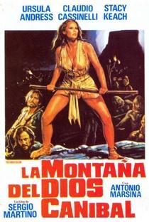Assistir A Montanha dos Canibais Online Grátis Dublado Legendado (Full HD, 720p, 1080p) | Sergio Martino | 1978
