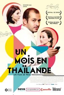 Assistir A Month in Thailand Online Grátis Dublado Legendado (Full HD, 720p, 1080p) | Paul Negoescu | 2012