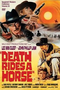 Assistir A Morte Anda a Cavalo Online Grátis Dublado Legendado (Full HD, 720p, 1080p) | Giulio Petroni | 1967