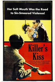 Assistir A Morte Passou por Perto Online Grátis Dublado Legendado (Full HD, 720p, 1080p) | Stanley Kubrick | 1955