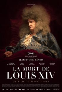 Assistir A Morte de Luís XIV Online Grátis Dublado Legendado (Full HD, 720p, 1080p) | Albert Serra | 2016
