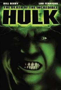 Assistir A Morte do Incrível Hulk Online Grátis Dublado Legendado (Full HD, 720p, 1080p)   Bill Bixby   1990