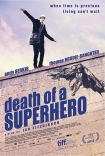 Assistir A Morte do Super-Herói Online Grátis Dublado Legendado (Full HD, 720p, 1080p) | Ian Fitzgibbon | 2011