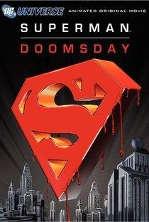 Assistir A Morte do Superman Online Grátis Dublado Legendado (Full HD, 720p, 1080p)   Brandon Vietti