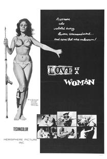 Assistir A Morte é Uma Mulher Online Grátis Dublado Legendado (Full HD, 720p, 1080p)   Frederic Goode   1966