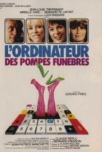 Assistir A Morte por Computador Online Grátis Dublado Legendado (Full HD, 720p, 1080p)   Gérard Pirès   1976