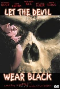 Assistir A Morte se Veste de Negro Online Grátis Dublado Legendado (Full HD, 720p, 1080p) | Stacy Title | 1999