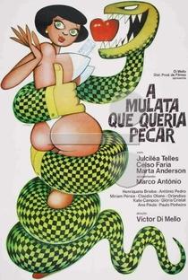 Assistir A Mulata que Queria Pecar Online Grátis Dublado Legendado (Full HD, 720p, 1080p) | Victor Di Mello | 1977